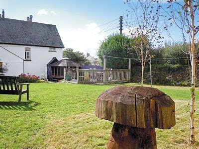 Cottages Direct Cottage Tavistock West