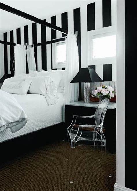 Black And White Bedroom Paint Ideas What To Notice Before You Are Dealing With The Right