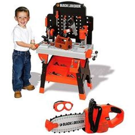 kids tool bench black and decker 1000 images about black and decker kids workbench on