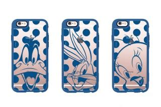 Angry Daffi Duck Galaxy Note 4 Custom casetify x colette x looney tunes iphone cases highsnobiety