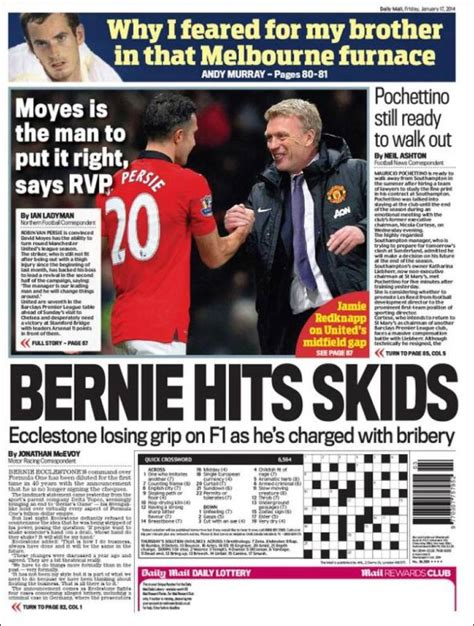 sport latest news pictures and videos daily mail online newspaper daily mail sport united kingdom newspapers in