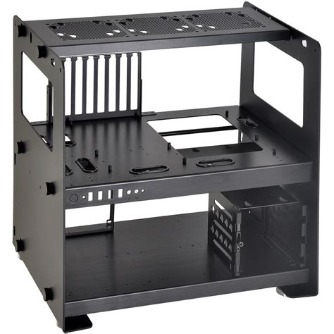 best test bench computer case lian li pc t80 xl atx atx micro atx mini itx test bench pc
