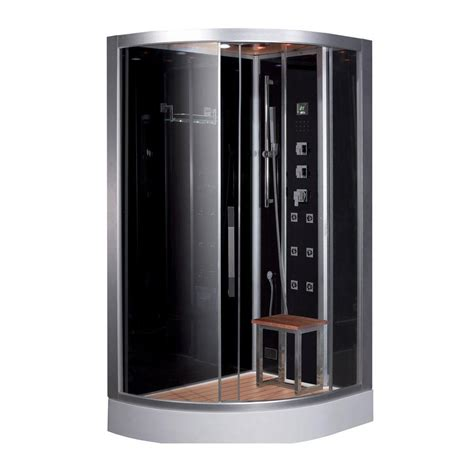 home depot steam shower steam planet galaxy 59 in x 32 in x 84 in steam shower