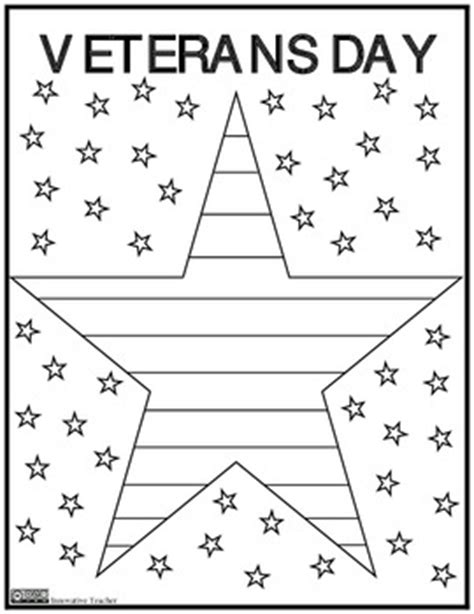 Veterans Day Coloring Page To Print | forgotten heroes 12 veterans day coloring pages print