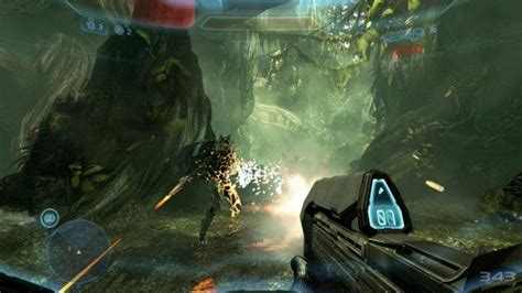 fan made halo game halo 4 the ultimate fan made game gt gamezone gt view news