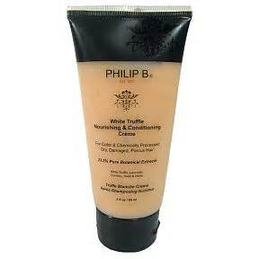 philip b hair color philip b white truffle nourishing conditioning cr 232 me