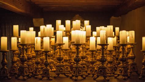Candele Lumen by Led Candle Lumen