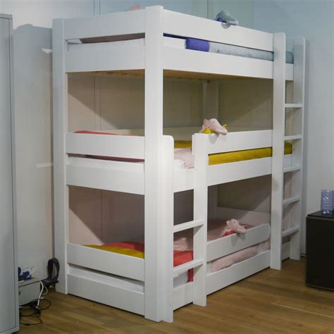 bunk bed in dominique design beds