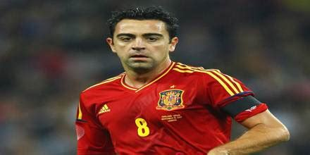 biography of xavi biography of xavi assignment point