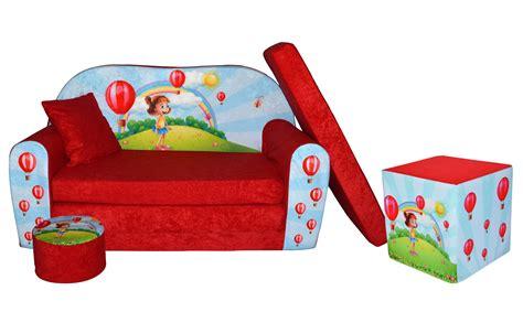 Fauteuil Lit Enfant by Lit Enfant Fauteuils Canape Sofa Pouf Et Coussin