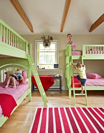 photos of childrens bedrooms 5 holiday inspired kids rooms project nursery
