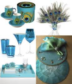 Peacock Home Decor by The Bold And The Beautiful Strutting With Peacock