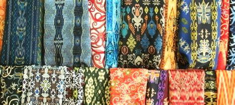Kain Batik Kaltim 12 dibalik rahasia batik kalimantan nan tersohor hingga