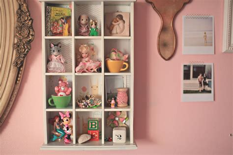 shelves of toys dear lizzy