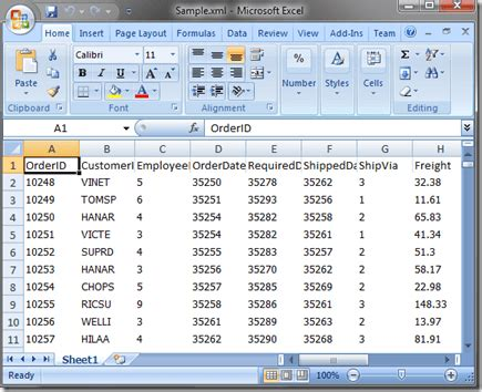 csv format maximum rows excel 2007 row limit 65536 how i can import an excel
