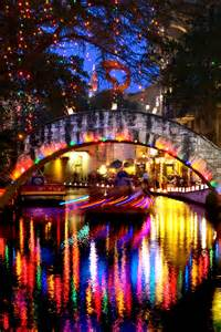 gallery al rendon s river walk holiday lights past and