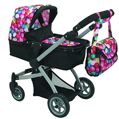 black doll stroller awardwiki nursery carriage
