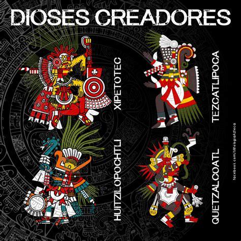 imagenes de los aztecas de los dioses galer 205 a dioses aztecas 183 antena san luis
