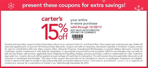 printable coupons for carters outlet coupon carters online 2017 2018 best cars reviews