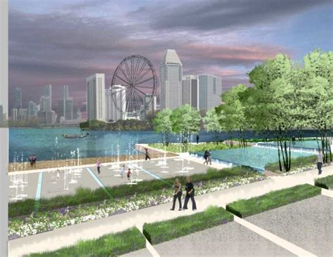 design competition singapore singapore landscape waterfront gardens contest e architect