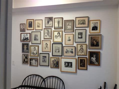 family photo wall family photo wall archives ilevel
