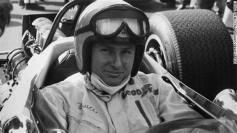 bruce mclaren from the cockpit books is measured in achievement not in years alone by