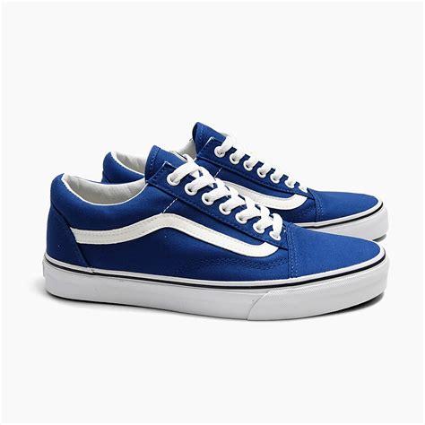 Oldskool Blue vans skool blue