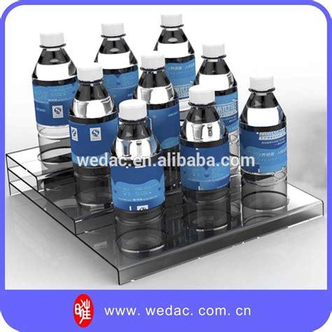 Rak Kosmetik Akrilik acrylic botol minuman rak rak display id produk