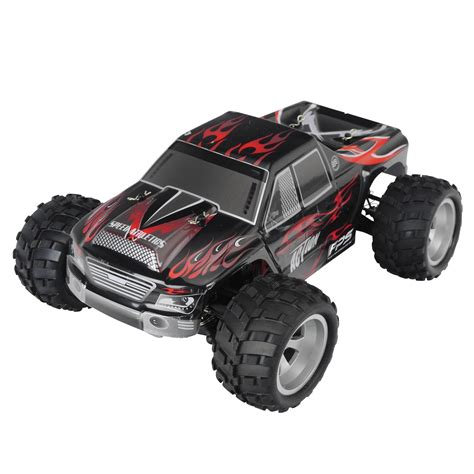 Rc Auto Elektro Empfehlung by Rc Modellbau Auto Elektro 2 4g 1 18 Monstertruck Buggy 4wd