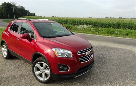 davidson chevy rome chevy trax how many mpg autos post