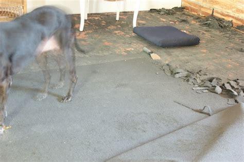 hardwood floor restoration removing carpet pad