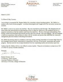 format for letter of recommendation for graduate school best photos of graduate school recommendation letter