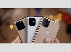 iPhone 11: Rumors, Features, Release Date, Price, etc ... Iphone 11