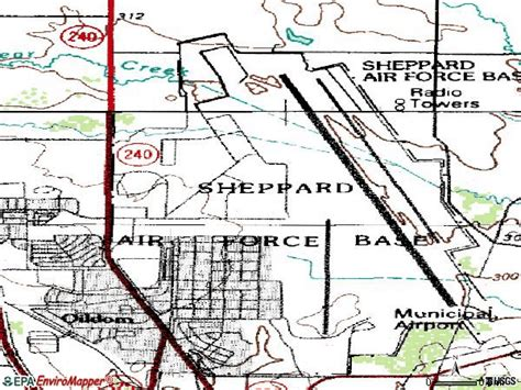 sheppard afb texas map 76311 zip code wichita falls texas profile homes apartments schools population income