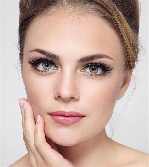 Modele Sourcil Femme comment choisir sa forme de sourcils selon le type de