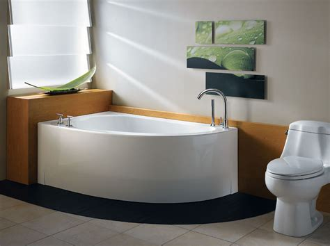 bathtubs types 4 types of bathtubs to consider for your home ideas 4 homes