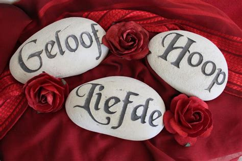 geloof hoop liefde red balloon craft junction