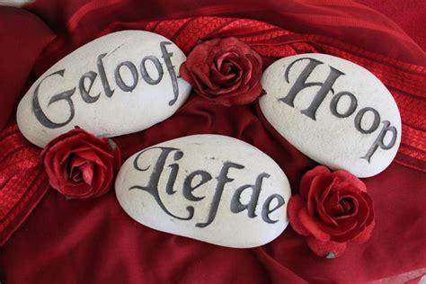 geloof hoop liefde red balloon craft junction