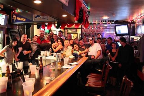 Top Sports Bars by The Best Sports Bar In The South Bay Picture Of