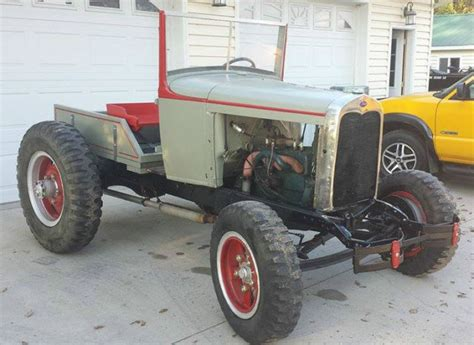 doodlebug vehicle ford model a doodlebug for sale autos post