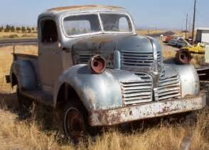1946 Dodge Truck For Sale 1946 Dodge 1 2 Ton 4x4 Conversion