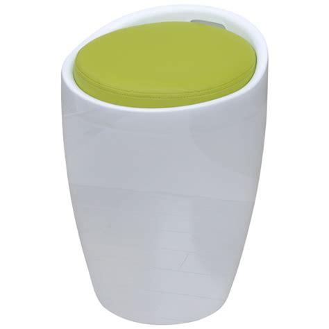 sgabello abs articoli per sgabello in abs bianco rotondo con sedile
