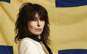 Chrissie hynde was right about rape now feminists want to silence her
