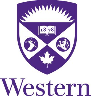 Of Toledo Assistantship Mba by Of Western Ontario American Association Of