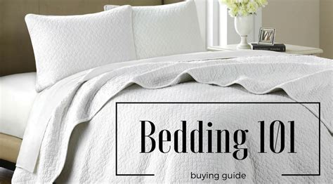 Comforter Buying Guide by Room Buying Guide Bedding 101 Hm Etc