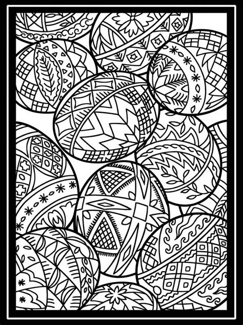 spring coloring pages hard hard easter coloring pages az coloring pages
