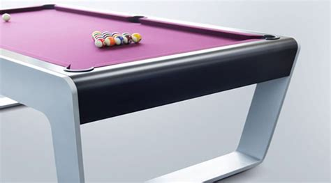 the top 5 dopest pool tables around sneakhype futuristic pool table brokeasshome com
