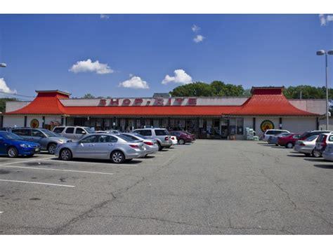 Shoprite Belleville Nj Application Crashes Cadillac Into West Caldwell Shop Rite