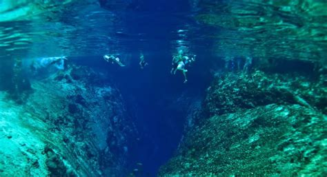 clearest water in the world 35 clearest waters in the world to swim in before you die
