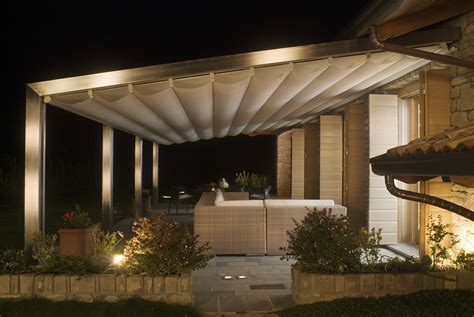 Retractable Deck Cover Custom Patio Covers Houston Pergotenda Retractable Patio